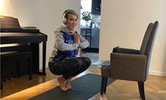 Яна Чурикова: «В магазин беру с собой весь набор: антисептик