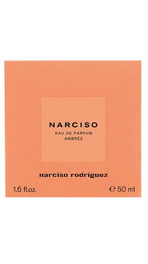 Фото №3 - Аромат дня: Narciso Rodriguez Eau De Parfum Ambrée