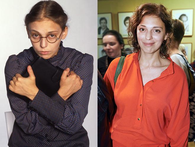 Фото №1 - «Не родись красивой»: где актеры десять лет спустя