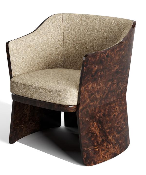 Bentley Home представили новую коллекцию мебели