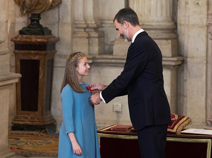 Фото №77 - Принцесса Леонор: история будущей королевы Испании в фотографиях