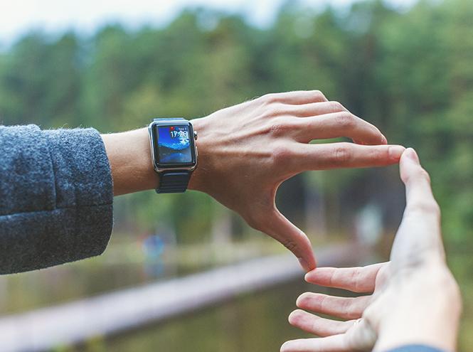 Фото №5 - Пять небанальных способов использовать Apple Watch каждый день