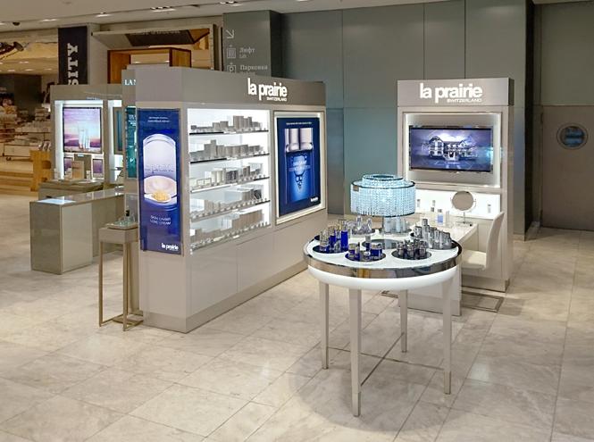 Фото №3 - La prairie открывает новый бутик в «Цветном»