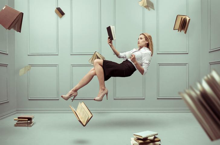 Фото №1 - 10 книг, которые точно понравятся каждому