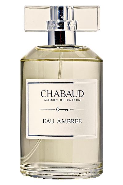 Eau Ambree, Chabaud