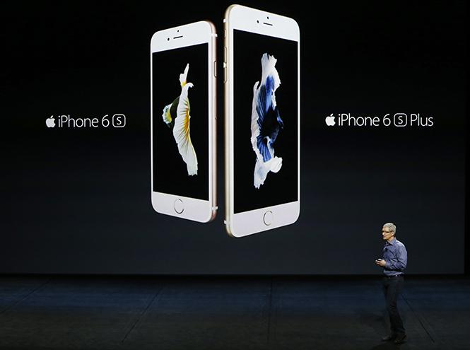 Фото №1 - iPhone 6s и другие новинки ежегодной презентации Apple