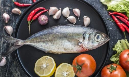 Фото №1 - В рыбе из Финского залива обнаружили опасных паразитов