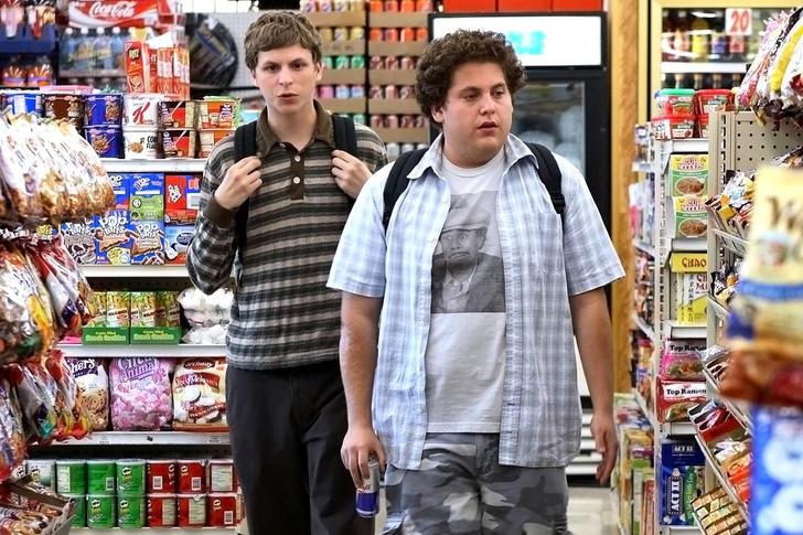 Фото №2 - 10 правил, как не набрать лишнего в супермаркете