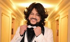 Танцы на коленях и все звезды шоу-бизнеса: Киркоров грандиозно отметил 54-й день рождения