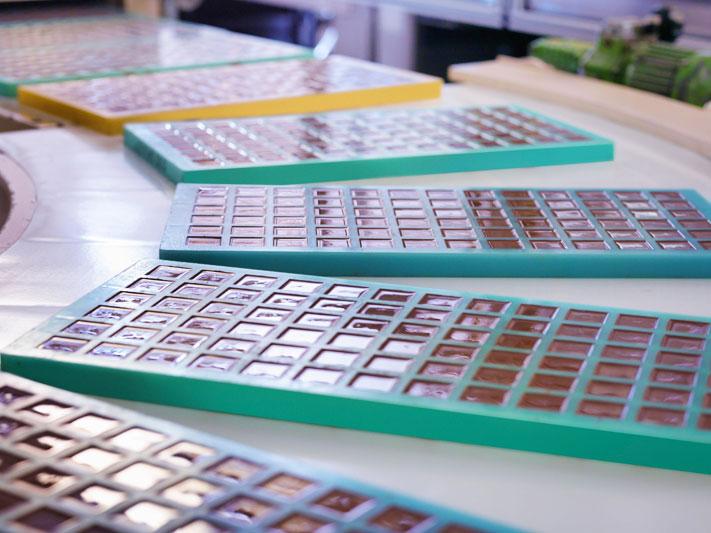 Фото №9 - Всё в шоколаде: репортаж с кондитерской фабрики