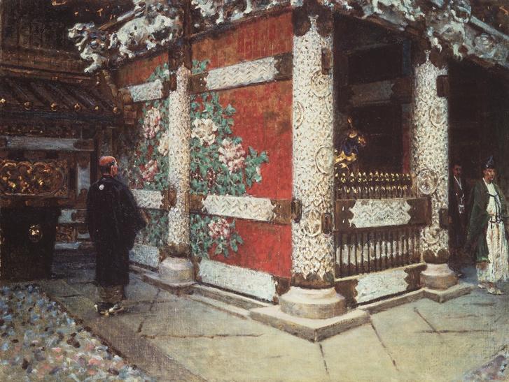 Фото №7 - Самый популярный «блогер» XIX века: Василий Верещагин