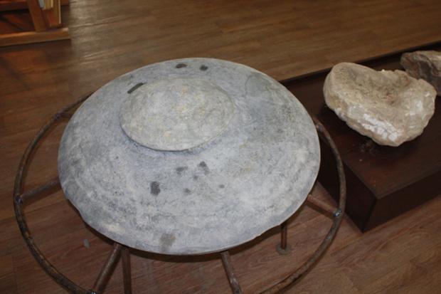 Караканский диск: фото