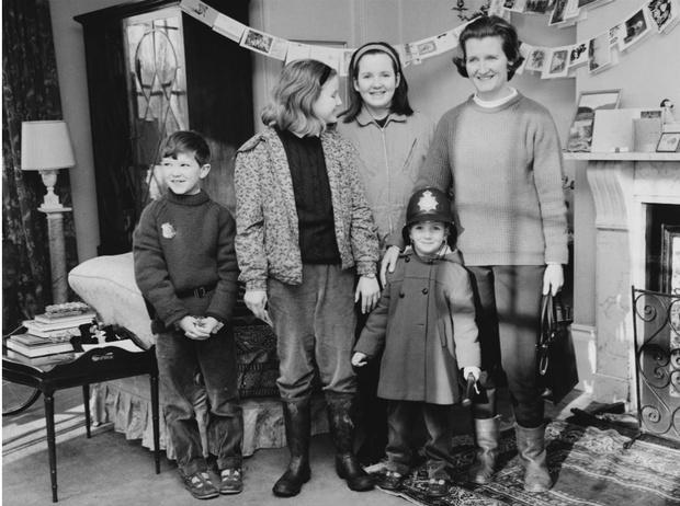 Фото №7 - Другая сестра Королевы: кем была Маргарет Родс – русская кузина Елизаветы