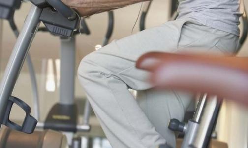 Фото №1 - Физкультура защищает от инсультов