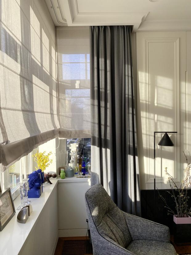 Фото №1 - Вопросы читателей: угловое окно в спальне
