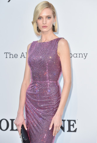 Фото №14 - Самые впечатляющие платья с гала-ужина amfAR 2019
