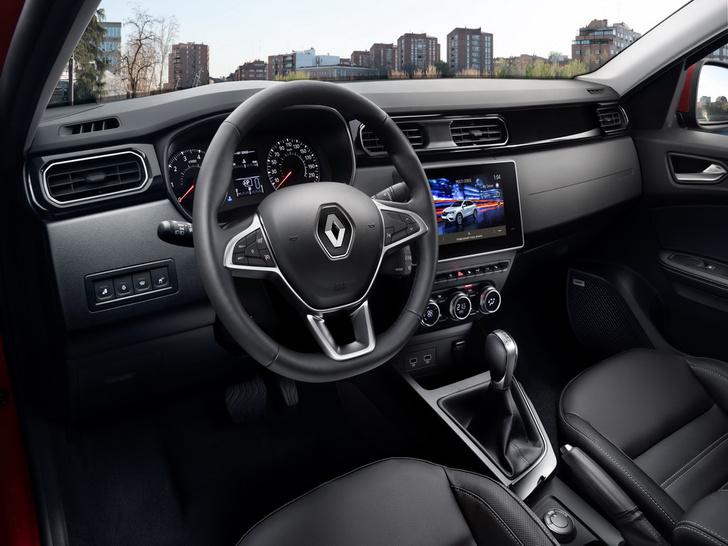 Фото №3 - Renault Arkana: жизнь и приключения народного кроссовер-купе