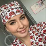 Аниса Бурнашева