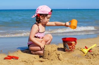 Фото №2 - Строим замки из песка...