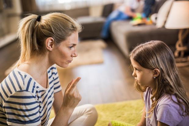 Как правильно наказывать ребенка и нужно ли это делать