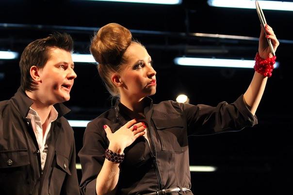 Фото №16 - Играя, сердце разбивают: двенадцать омских актеров-красавцев. Голосуем!