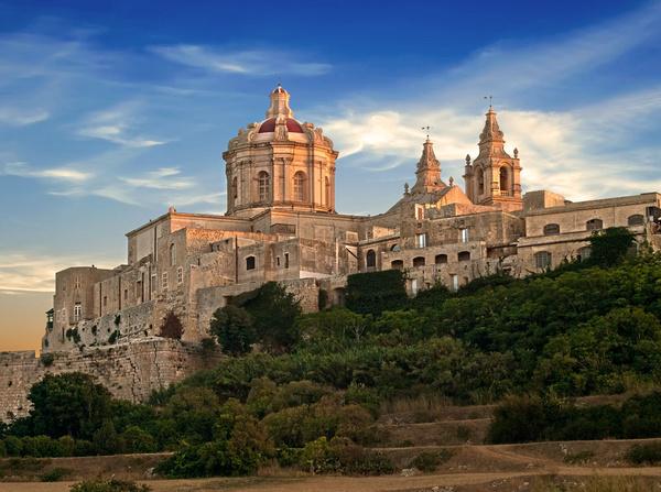 600x447 1 2aad9dbbce98f2b2d45055b4acc4bbef@1000x745 0xac120003 10292784381579091842 - Такая разная Мальта: шедевры архитектуры, дикая природа и отличные курорты
