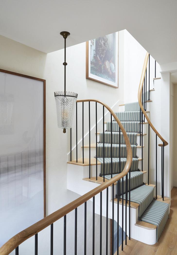 Фото №5 - Дом в Лондоне в эклектичном стиле