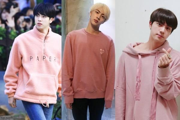 Фото №3 - BTS fashion looks: учимся одевать своего парня в стиле любимых айдолов