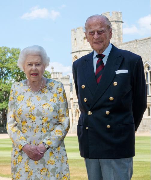 Фото №5 - Тайна века: почему завещание принца Филиппа засекретили на 90 лет