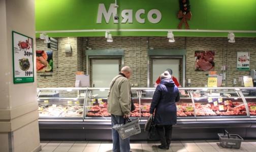 Фото №1 - Роспотребнадзор назвал процент некачественного мяса