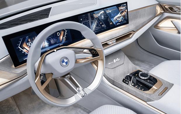 Фото №8 - Автосалон на диване: лучшее с Женевского автосалона-2020