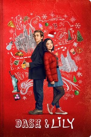 Фото №2 - Санта советует: новые рождественские фильмы и сериалы, которые уже можно посмотреть на Netflix