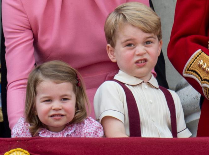 Фото №13 - Trooping the Colour: что нужно знать об официальном дне рождения британской королевы