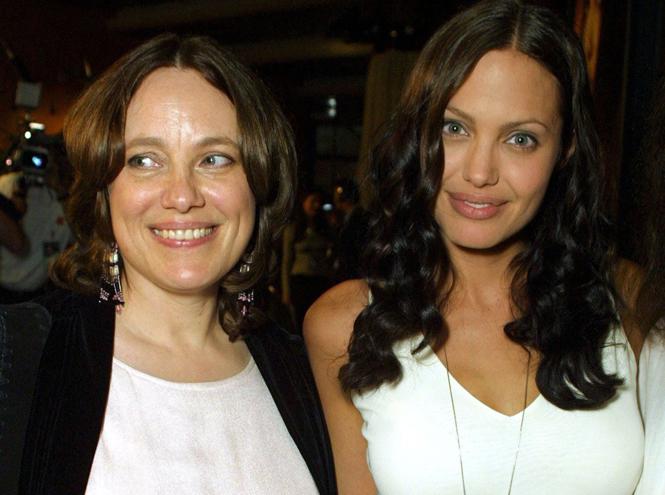 Фото №5 - Астропсихолог: разведутся или нет Анджелина Джоли и Брэд Питт
