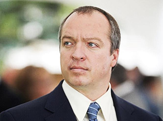 Фото №4 - Список Forbes: самые богатые холостые бизнесмены России