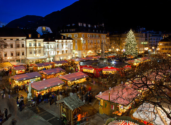 Фото №5 - Семь рождественских ярмарок в Европе, которые стоит посетить
