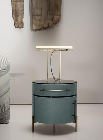 Фото №13 - В верном направлении: новая коллекция мебели Baxter