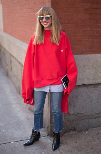 Фото №4 - Физкульт-привет: как носить одежду в спортивном стиле