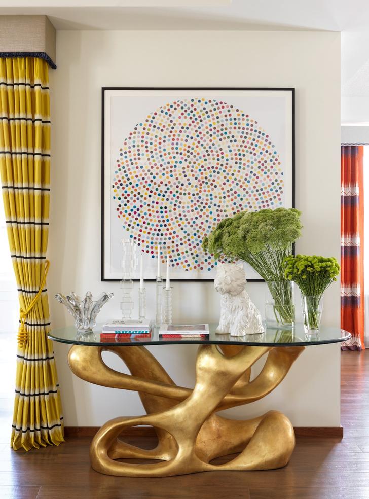 Фото №3 - Выход в цвет: дом по проекту Кирилла Истомина