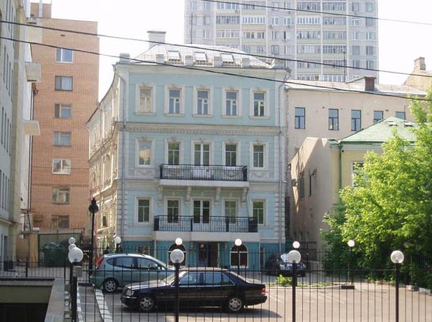 Фото №61 - Москва киношная: 125 культовых мест