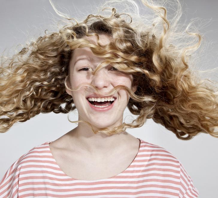 Фото №1 - Не в химии счастье: как гормоны влияют на настроение человека