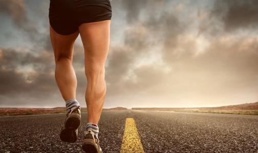 Фото №1 - Петербургский врач рассказала, почему новичкам нельзя участвовать в спортивных марафонах