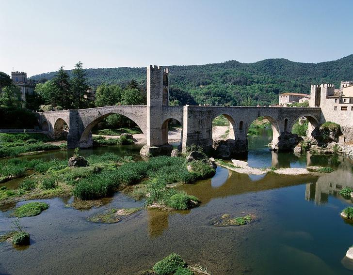 Фото №4 - Назад в прошлое: 7 сохранившихся средневековых городов