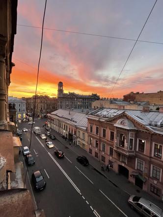 Фото №20 - Атмосферная квартира в доходном доме XIX века в Санкт-Петербурге