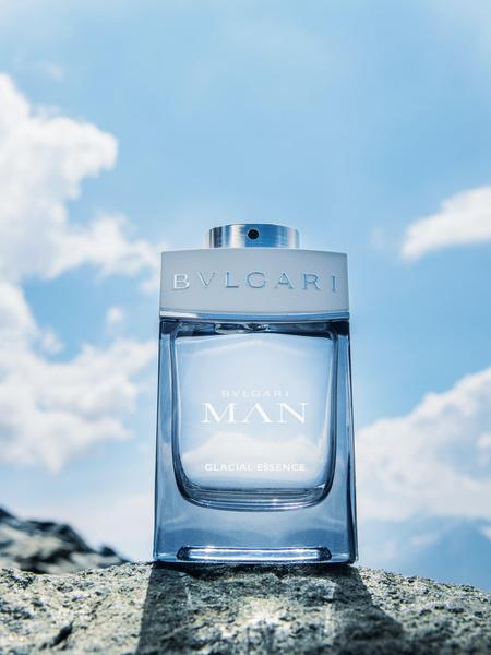 Фото №3 - Ветер перемен: новый «воздушный» аромат Bvlgari Man