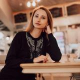 Марина Начкебия