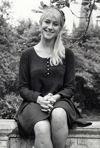 Фото №5 - Хелен Миррен: «Мне сказали, что мне никогда не стать актрисой»
