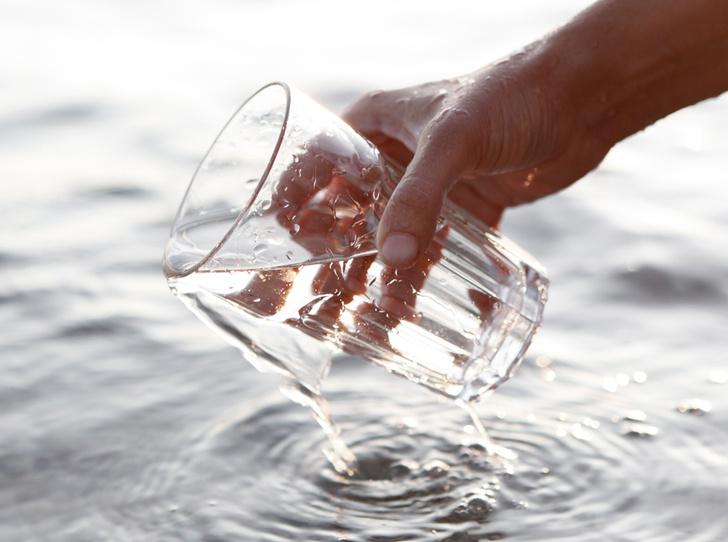 Фото №5 - Живая вода: зачем обогащать воду магнием