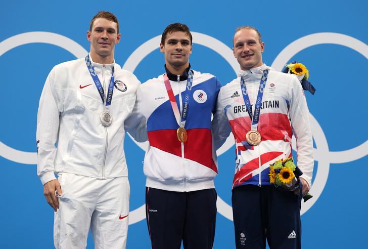 Фото №7 - Быстрее, выше, хитрее: из-за чего российских спортсменов возненавидели на Олимпиаде в Токио