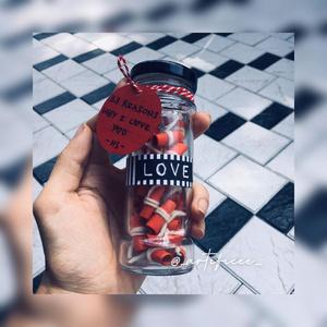 Фото №10 - Прикольные поздравления с Днем святого Валентина: как красиво поздравить вторую половинку